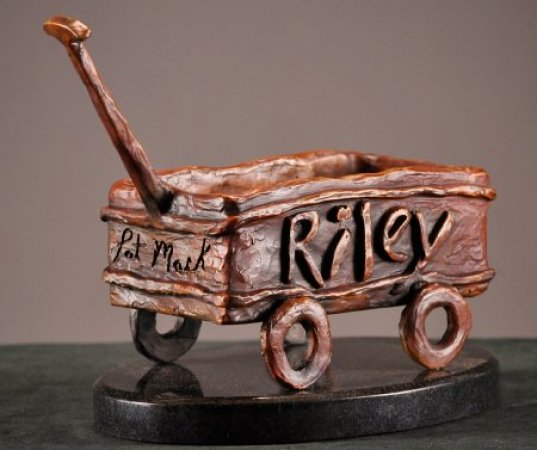 "Riley Donor Recognition ""Thank You"" gifts post image"