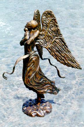 Angels Amongst Us post image