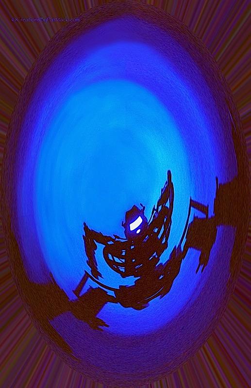 bluerobotorb