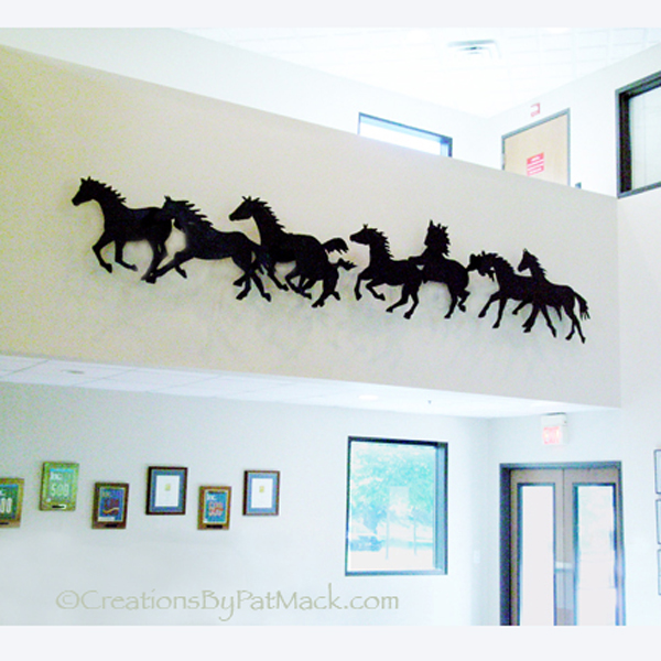 Running Horses post image
