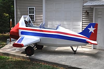 Brilliant Jakes Doodlebug A Pedal Powered Plane For Kids Machost Co Dining Chair Design Ideas Machostcouk