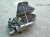 Piano steel