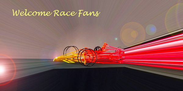 Open Wheel Race Car Design #3 post image