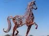 Equine steel